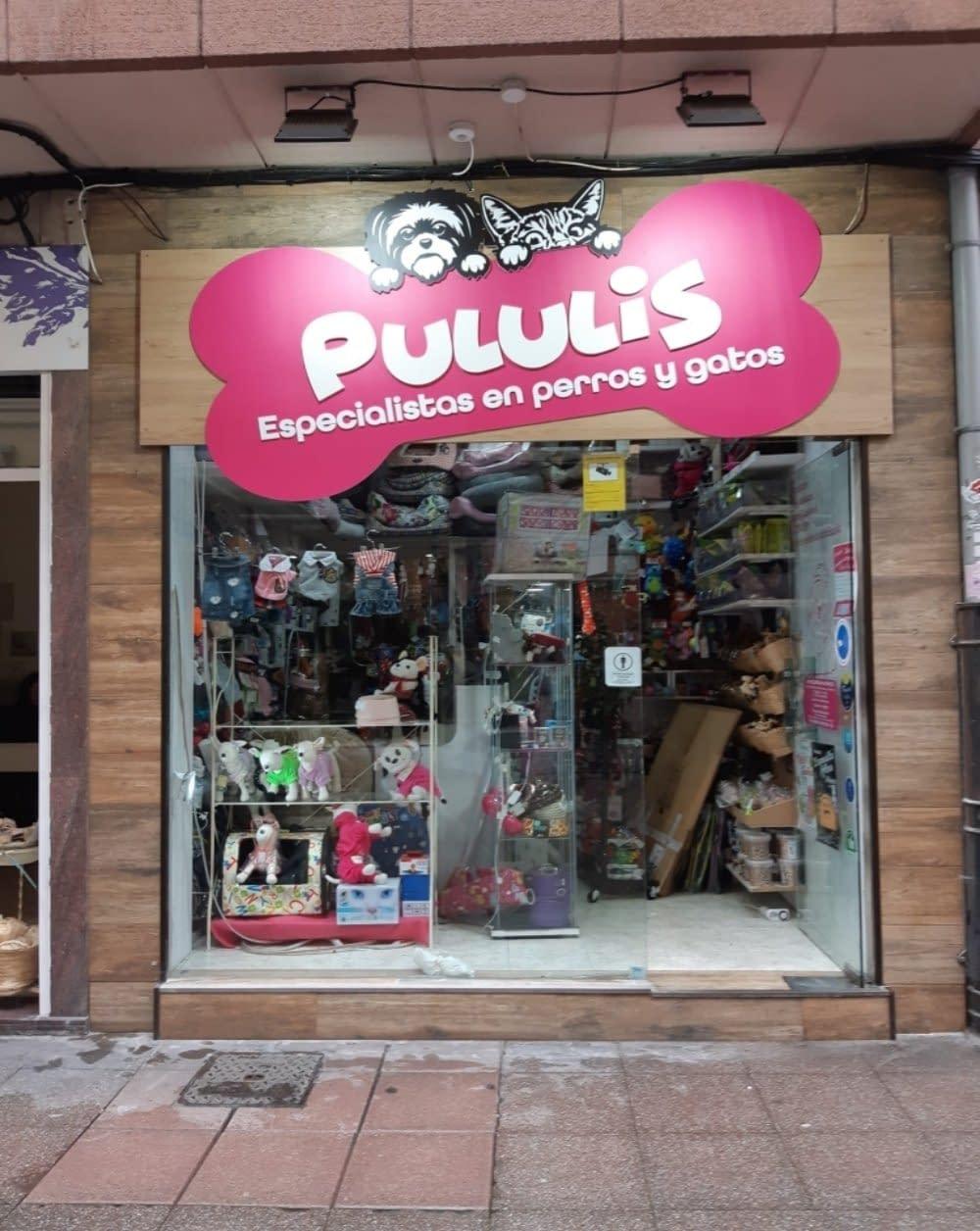 Pululis, todo lo que necesitas para tu 🐶🐱