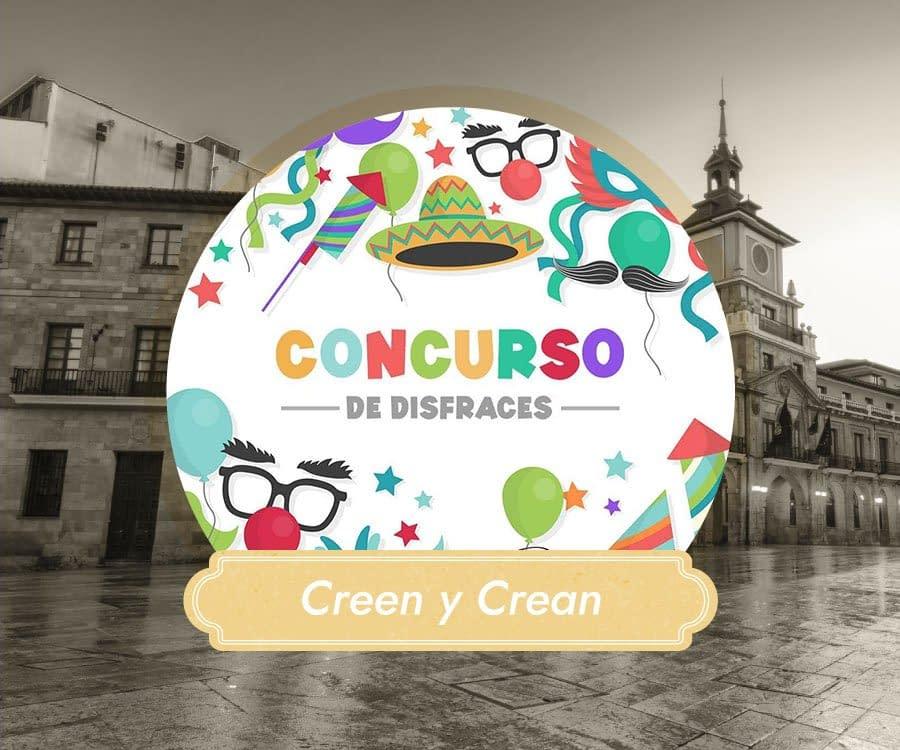 I concurso De Carnaval: Imaginarium + Disfraces el Toldo