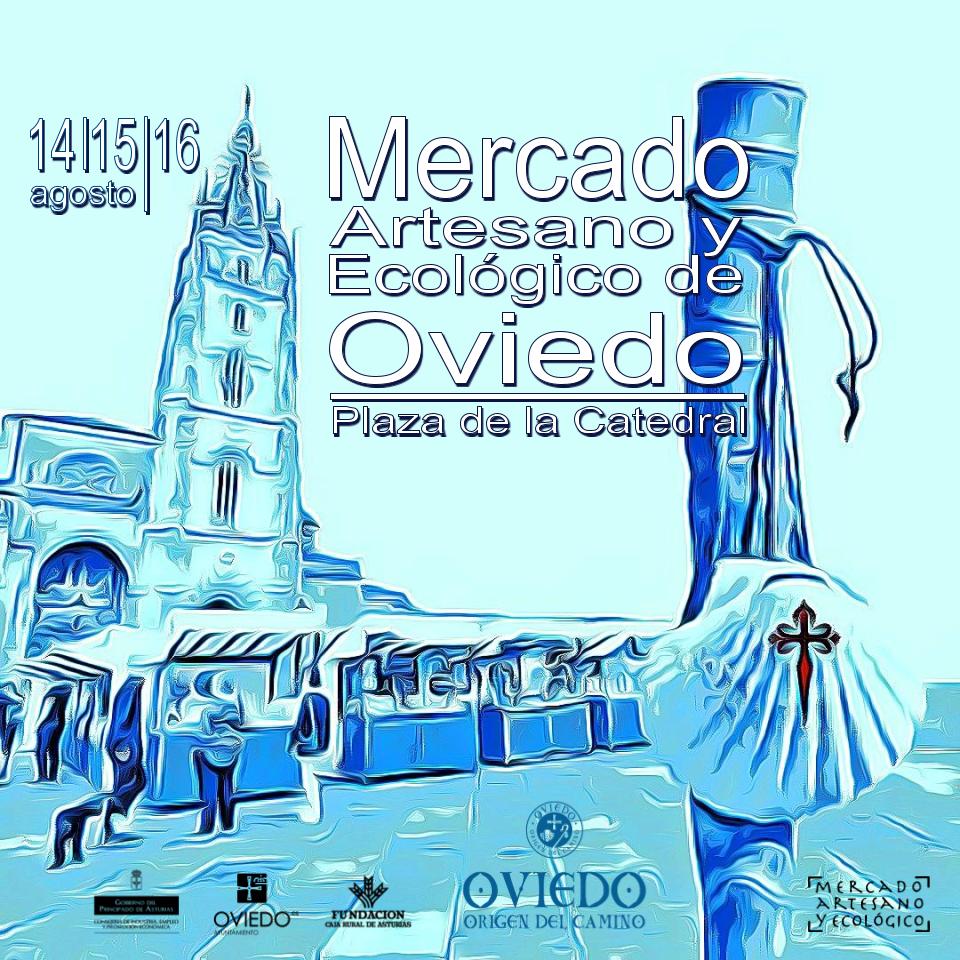 El caminocomienza en Oviedo…